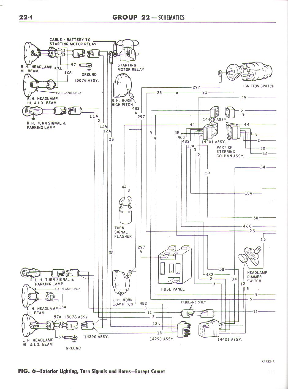 Falcon diagrams here you will find wiring diagrams related to the ford falcon publicscrutiny Images