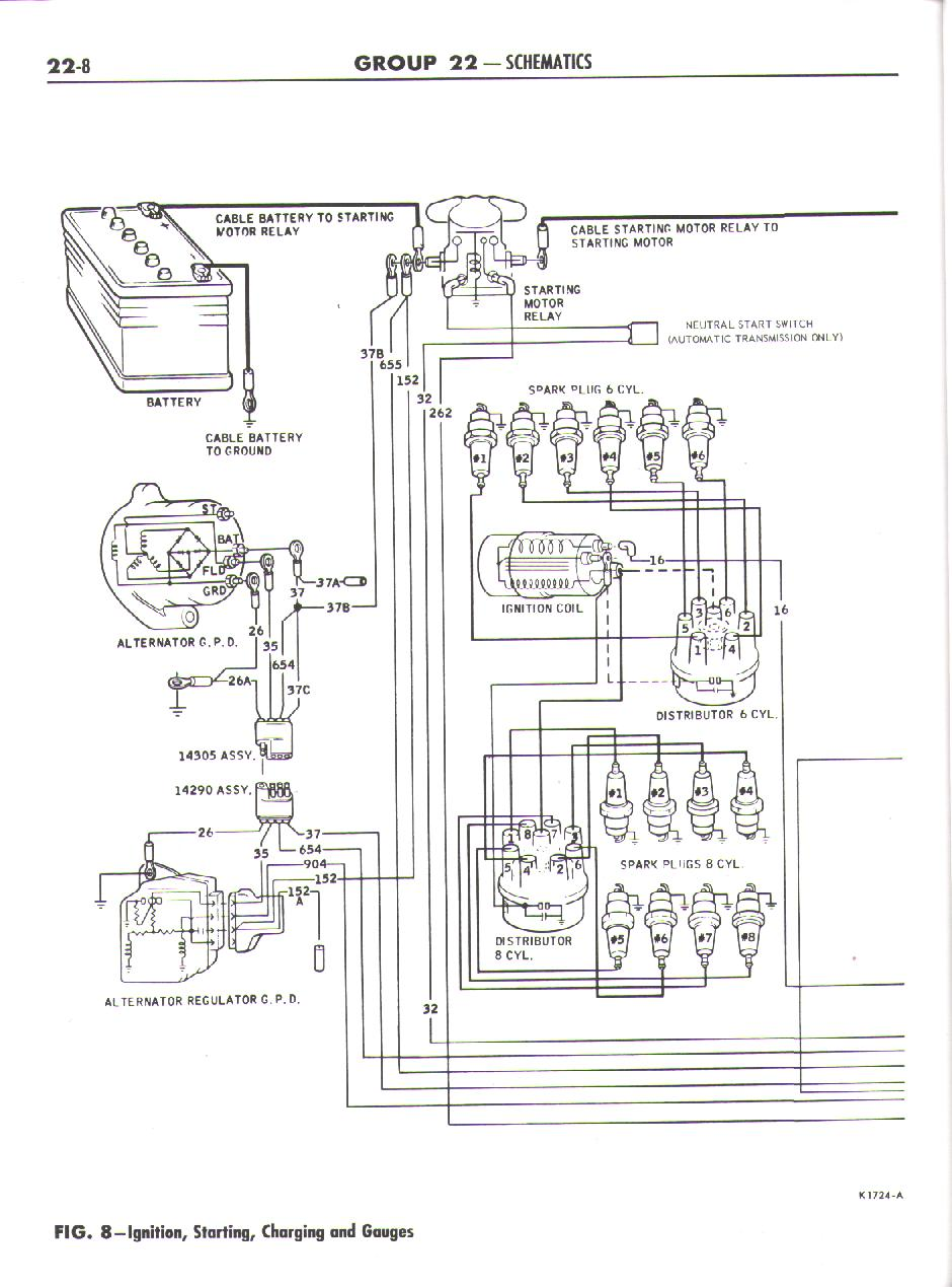 ford xa wiring diagram ford wiring diagrams instructions rh w justdesktopwallpapers com Ford Electrical Wiring Diagrams Ford Electrical Wiring Diagrams