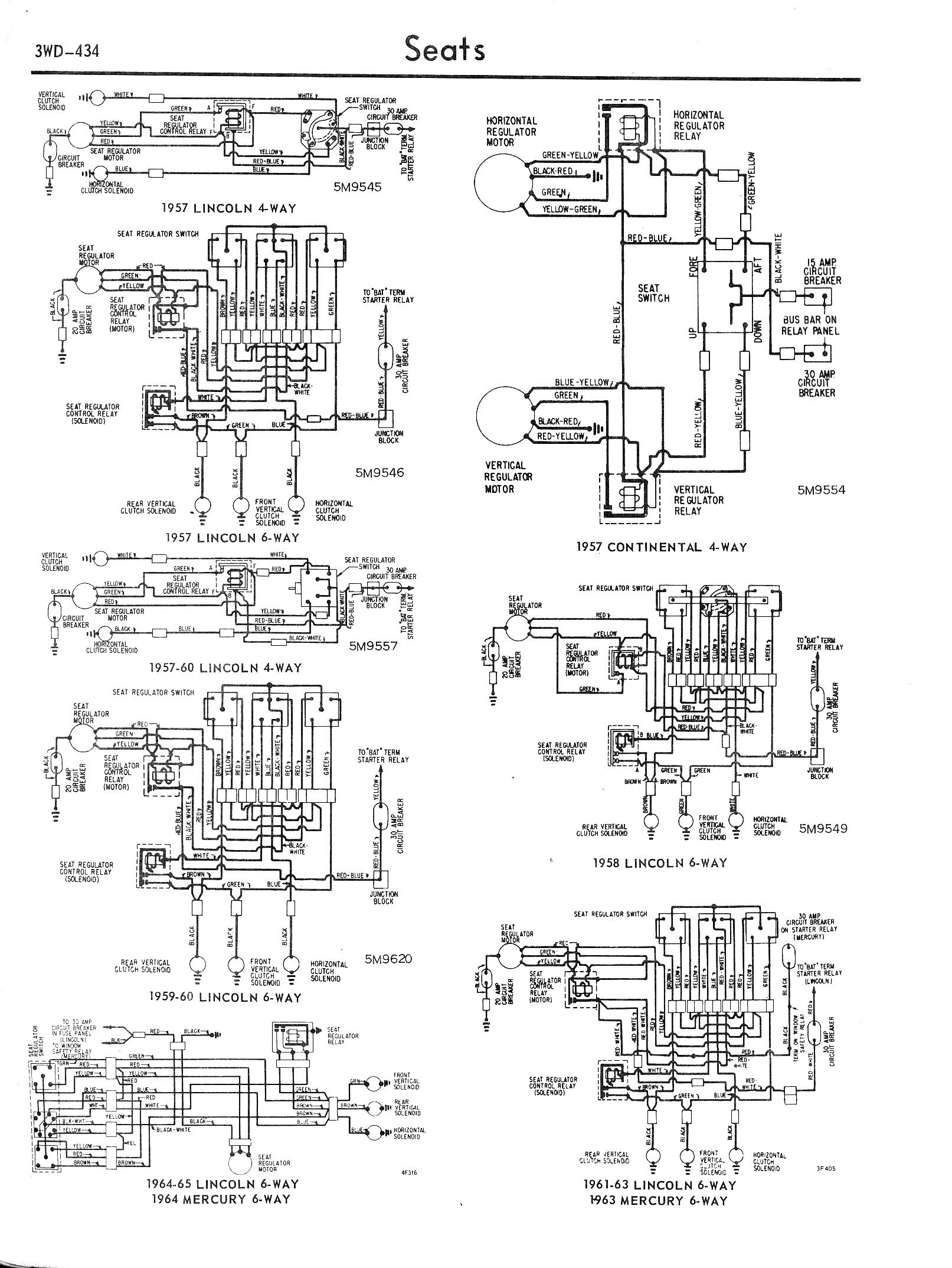 ford 3g alternator wiring diagram    ford    diagrams     ford    diagrams