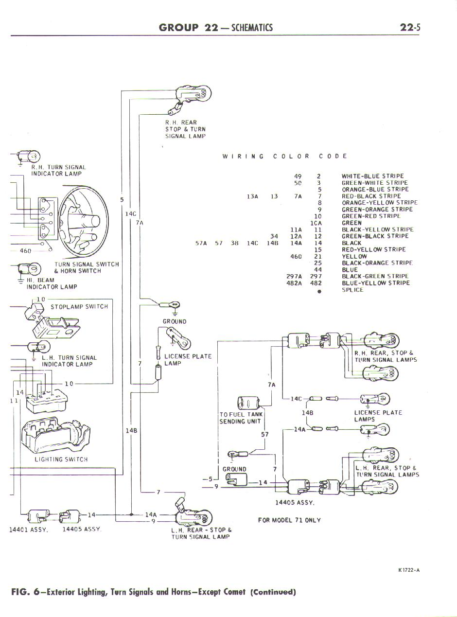 Wiring La further Fig B in addition Lc Wd as well Ford Taurus Location Of Fuse Box Ford Taurus Fuse Box For Ford Focus Fuse Box Location additionally Post. on 62 falcon wiring diagram