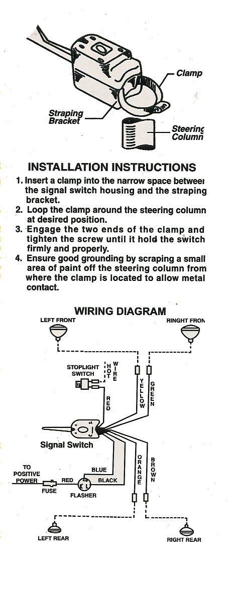 turnflex yankee 730 6 wiring diagrams